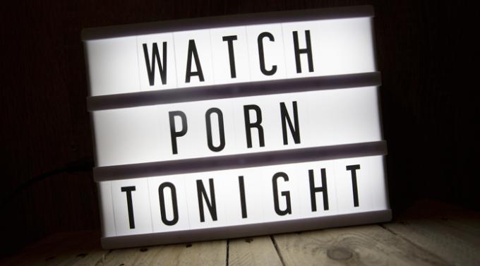 Porno y adolescentes