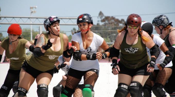 Roller Derby: el deporte que empodera a las mujeres
