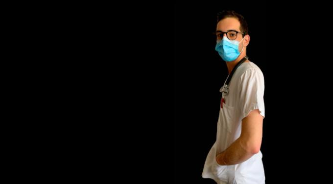 Burnout en personal sanitario en tiempos de pandemia
