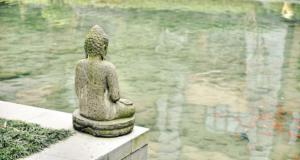5 pasos para practicar meditación