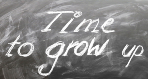 Mentalidad de crecimiento: cómo superar la frustración