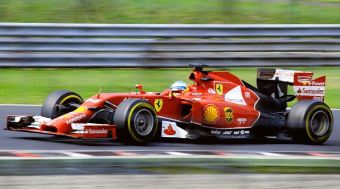 El factor psicológico del rendimiento deportivo en la Fórmula 1