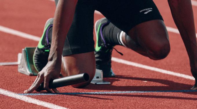 La filosofía del atleta: lo hago porque quiero