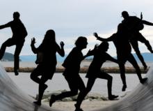 La importancia de la comunidad en la danza