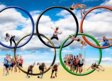 JJ.OO: cómo superar una derrota en la competición deportiva